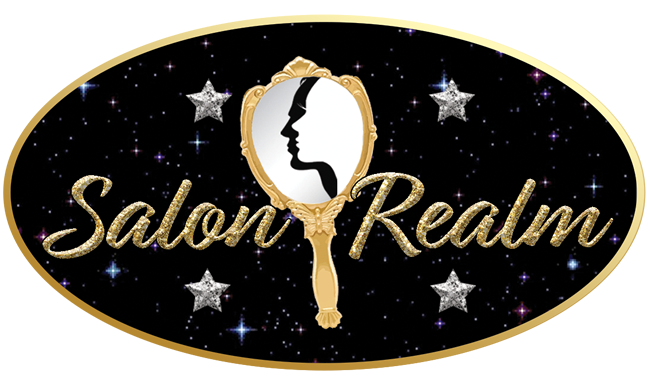 salon realm logo